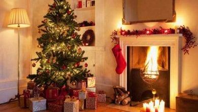 Photo de Les gens qui installent des décorations de Noël tôt sont plus heureux: étude