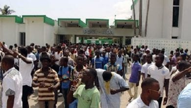 Photo de Côte d'Ivoire / Crise politique : des jeunes militants PDCI du Ghana invitent la jeunesse du PDCI à prendre ses responsabilités