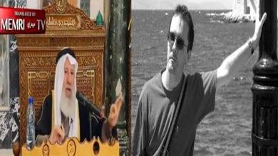 """Photo de """"La décapitation du professeur français est un grand honneur pour tous les musulmans"""", dixit un Sheikh"""