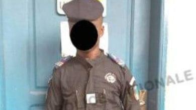 Photo de Côte d'Ivoire : un faux gendarme appréhendé par les forces de l'ordre