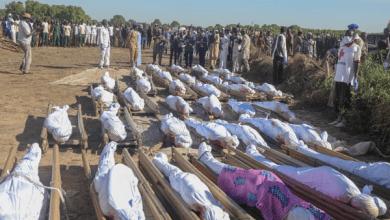 Photo de Nigeria : plus de 43 agriculteurs décapités par Boko Haram