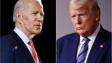 Photo de Derrière la bataille politique pour la présidentielle/ Les chiffres incroyables de la « guerre religieuse » entre Pro-Trump et Pro-Biden