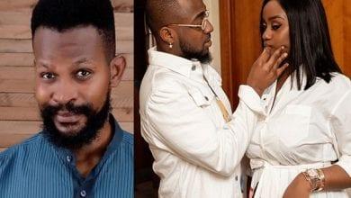 """Photo de """"Pratique un jeûne de 40 jours pour que Davido t'épouse"""" : le conseil d'un acteur nigérian à Chioma"""