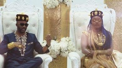 Photo de Shan'l et Fally Ipupa dans une relation amoureuse? La toile sous le charme du duo