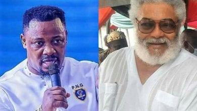 Photo de « J'avais prophétisé la mort de John Rawlings » : dixit un pasteur ghanéen