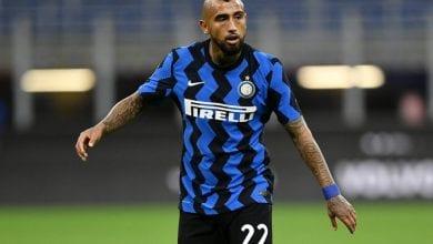 """Photo de """"Arturo Vidal doit perdre quelques kilos,"""" selon un ancien joueur de l'Inter Milan"""