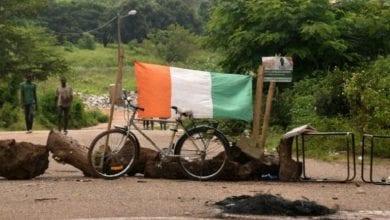 Photo de Une femme enceinte décède faute d'un barrage bloquant les voies d'une localité
