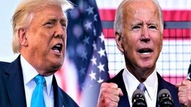 Photo de États-Unis/présidentielle 2020 : Joe Biden devient le premier candidat de l'histoire à battre ce record
