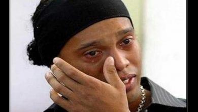 Photo de Décès de Maradona : l'émouvant message de la star Ronaldinho