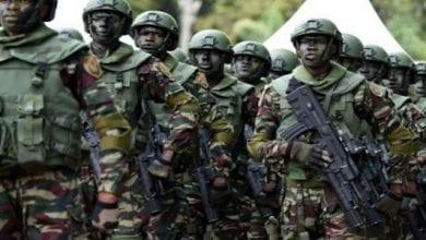 Photo de Forces armées d'Afrique francophone: découvrez le top 10 des puissances militaires