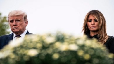 Photo de USA: Ce que touchera Melania en cas de divorce avec Donald Trump