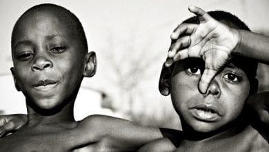 Photo de Marché noir ? Voici comment les enfants sont volés et trafiqués au Kenya (vidéo)