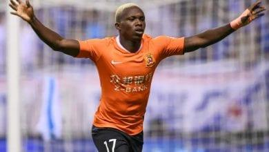 Photo de Côte d'Ivoire : bloqué par son club, Evrad Kouassi s'énerve !