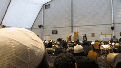 Photo de La fermeture de la mosquée de Pantin suscite l'indignation