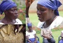 Photo de Ghana : une mère, ses 2 filles et un bébé emprisonnés pour avoir volé du maïs