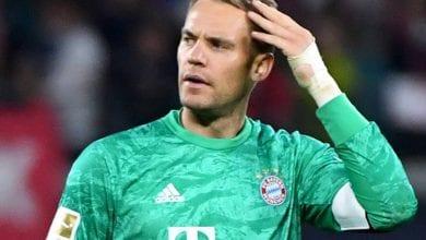 Photo de Neuer après l'humiliation face à l'Espagne : « Nous avons encore du temps avant l'Euro »