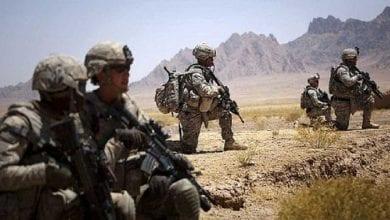 Photo de Les forces américaines sauvent un Américain kidnappé au Niger