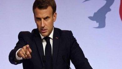 Photo de Le président Macron lance un ultimatum aux dirigeants musulmans français