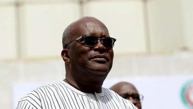 Photo de Burkina/ Le Président sortant Kaboré réélu selon les résultats provisoires