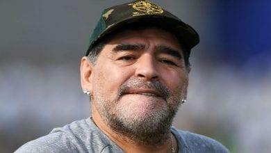 Photo de Fortune de Maradona : voici ce qui reste dans son compte bancaire