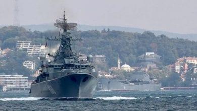 Photo de La Russie confirme la construction d'une base navale dans ce pays africain
