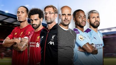 Photo de Manchester City vs Liverpool – Le Match en direct