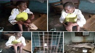 Photo de Une femme traitée de sorcière, mise en cage pendant 3 ans par son époux