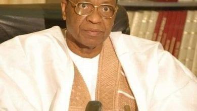 Photo de Niger/ L'ex-président Mamadou Tandja est décédé