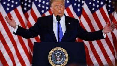Photo de États-Unis/élection présidentielle : Donald Trump se déclare vainqueur avant la fin du décompte des voix (vidéo)