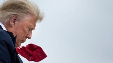 Photo de Présidentielle aux Etats-Unis : Soulagée, la fondation Nelson Mandela célèbre l'échec de Trump