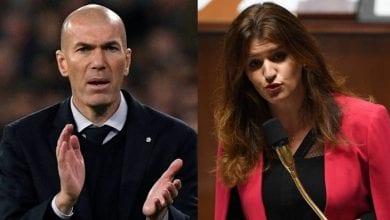 Photo de « Zidane immigrant… »: Twitter en ébullition après cette déclaration d'une ministre