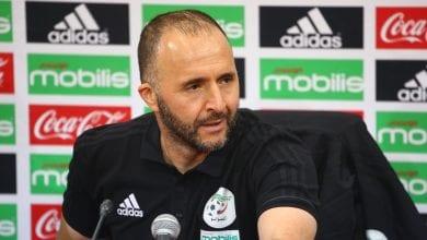 Photo de Algérie :  Bentaleb victime de racisme en Allemagne, Belmadi invite la FIFA à prendre ses responsabilités