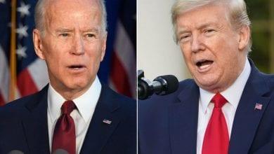 Photo de Élection américaine: Trump dit que l'administration de Biden sera pleine de scandales