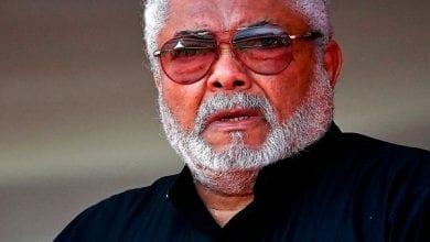 Photo de Ghana : La dépouille de John Rawlings enterrée sur une île secrète ?