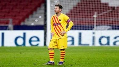 Photo de Le FC Barcelone offre à Messi un gros cadeau qui pourrait lui faire signer un nouveau contrat