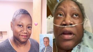 Photo de « C'est ainsi que les Noirs sont tués »: elle décède de la Covid-19 des jours après s'être plainte d'une mauvaise prise en charge des patients