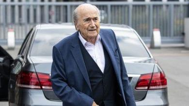 Photo de Musée du football: la FIFA porte plainte contre la gestion de Blatter
