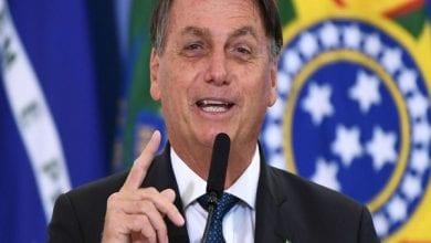 Photo de « Il peut transformer les gens en crocodile » : le président brésilien s'oppose au vaccin contre le coronavirus-Vidéo