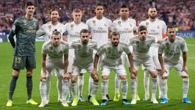 Photo de Voici les 4 joueurs qui devraient quitter le Real Madrid dans les prochains mois