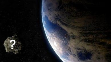 Photo de Un objet mystérieux se dirige vers la terre, la Nasa avance des pistes