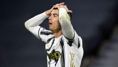 Photo de Serie A: le triste record de la Juventus cette saison