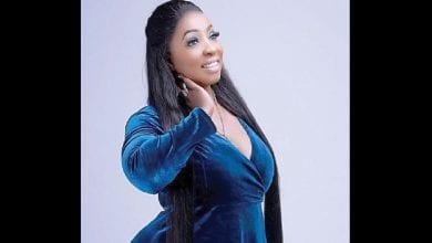 """Photo de """"Epousez quelqu'un avec qui vous pouvez péter"""", conseille une actrice nigériane"""