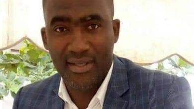 Photo de Côte d'Ivoire / Paulin Aguédé du FPI transféré à la DST