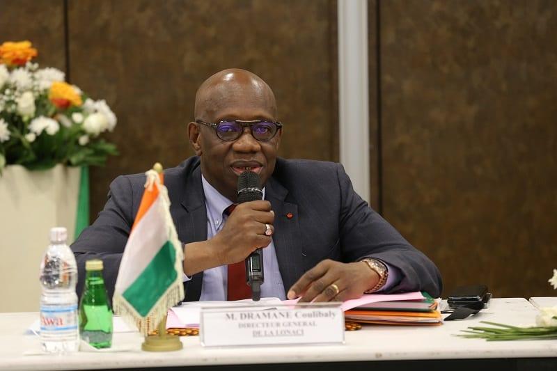 Loterie Nationale: bilan de la 52ème réunion annuelle des directeurs généraux des États membres du conseil de l'entente