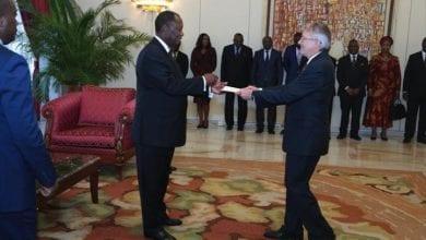 Photo de Côte d'Ivoire / Affaire 3e mandat d'Alassane Ouattara :  les USA lancent un message fort au gouvernement
