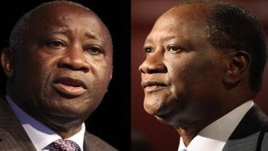 """Photo de Retour de Laurent Gbagbo/ Le FPI demande au gouvernement """"d'étudier avec diligence les conditions"""""""