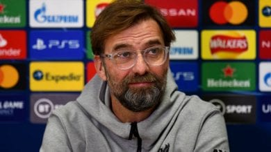 Photo de Liverpool: Klopp fait son choix entre Salah et Milner pour tirer les penalties
