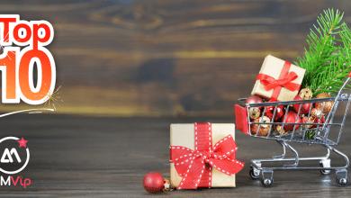 Photo de Le TOP 10 des meilleures idées cadeaux pour Noël🔥🔥