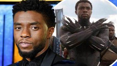 Photo de Chadwick Boseman: Marvel annonce qu'il ne sera pas remplacé dans Black Panther 2