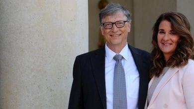 Photo de Bill et Melinda Gates appellent à la poursuite des innovations pour relever les défis et faire profiter au monde entier des découvertes scientifiques contre la COVID-19